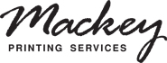 MACKEY PRINTING SERVICES